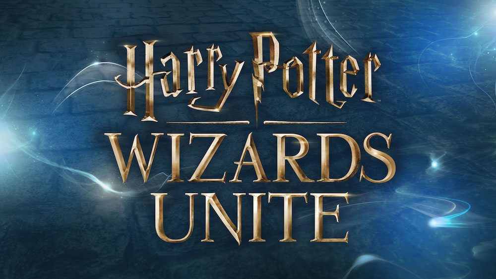 'Harry Potter: Wizards Unite' Is a Dream About to Come True